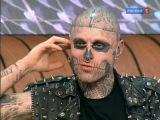 Прямой эфир с Зеленским - Rico The Zombie.flv