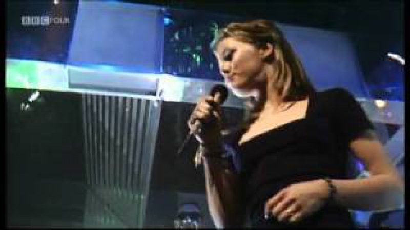 Vanessa Paradis Joe Le Taxi HQ 1988