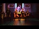 Проект Танцор за три месяца-3, танцевальная школа Broadway. Jazz funk