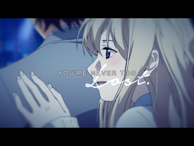 ❝ find your way.❞ ♫ shigatsu wa kimi no uso ─ collab w my soulmate ♥
