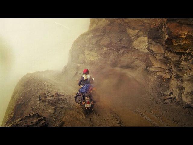 Realmetall L'équipée en Himalaya Episode 3 3