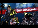 Guns, Gore Cannoli Official Trailer