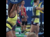 "The CrossFit Games on Instagram: ""Go behind the scenes at the 2014 Reebok CrossFit Games with athletes and staff as the competition unfolds.  Watch"