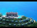Utopia World Hotel 5* Турция, Аланья - самый необыкновенный отель Турции