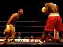 Prince Naseem Hamed Highlights اجمل لقطات الملاكم نسيم حميد