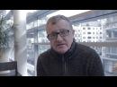 Майк Дауни в защиту Олега Сенцова Mike Downey supports Oleg Sentsov