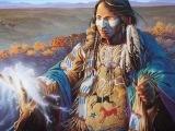 Sacred Spirit ---Land Of Promise.
