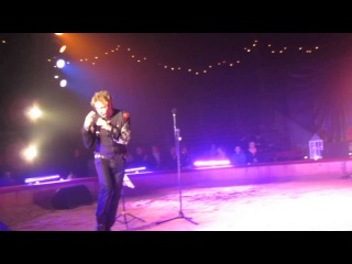 Mikelangelo Loconte - And the summertime goes PT01 (Baby Blues, 06/03/2015)