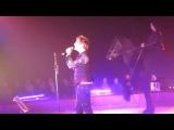 Mikelangelo Loconte - Rdv au pont (Baby Blues, 06/03/2015)