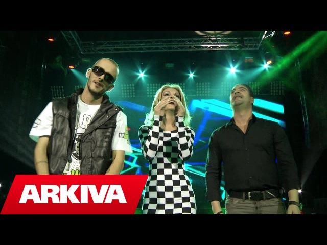 Meda ft. Vjollca Haxhiu Gold AG - T'kam fiksim (Official Video HD) REMIX