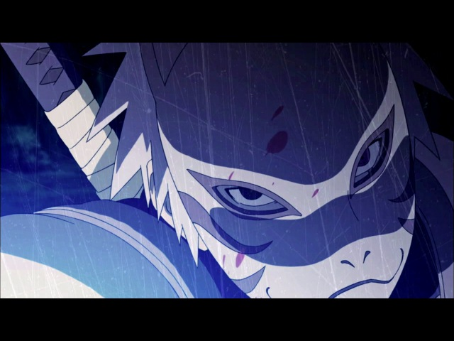 【AMV】Kakashi「ANBU」Without You ᴴᴰ