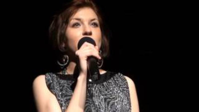 Чёрная моль. Автор песни - поэтесса-эмигрантка Мария Вега, исполняет Юлия Горохова.