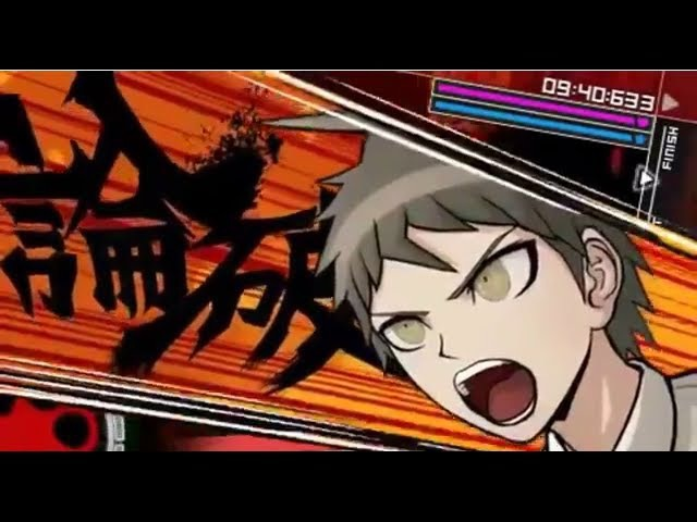 SDR2 **EXTRA Class Trial** Chapter 0.5 ENGLISH