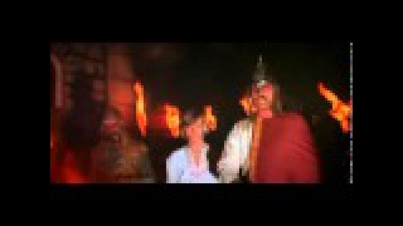 Речь Святослава перед христианским чернецом.flv