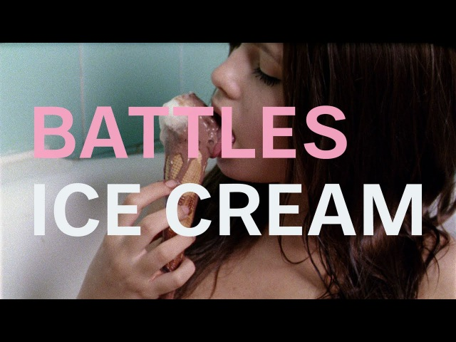 Battles - Ice Cream (Featuring Matias Aguayo) - taken from forthcoming album 'Gloss Drop'
