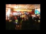 Усть-Каменогорск. Выпускной. Школа № 10. 11 класс. 1999 год