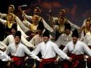 Serbian Folk Dancing - Trojno - Šopske - Српске народне игре