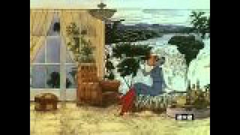 Ну Погоди телевипуск 2-3 ''Ну, Постривай''(1981). Nupogodi.net