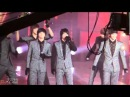2PM Heartbeat funny encore @ KBS Music Bank.flv