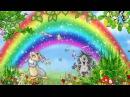 Разноцветное лето автор сл. и муз. А.Воинов, поет Маша Воинова