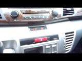 FR-V Honda 2006
