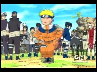 Funny Naruto - Witch Doctor