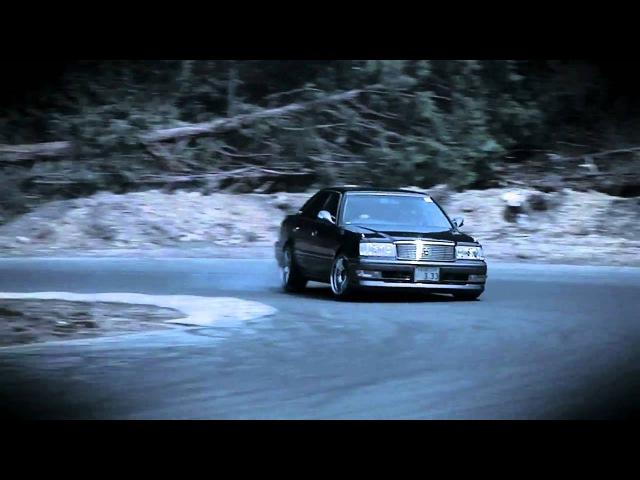 Toyota Crown Drift 2「クラウンでドリフト2」