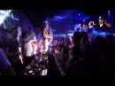 Swedish House Mafia - Don't You Worry Child (Syntheticsax Live Mash-Up in the Grey club Poland)