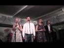 Группа Калина фолк - Ивушка