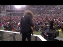 Warriors Live Performance Opening Ceremony 2014 Worlds Anthem Collaboration with Imagine Dragons