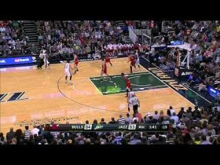HD Chicago Bulls vs Utah Jazz | Full Highlights | November 24, 2014 | NBA Season 2014/15