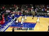 Portland Trail Blazers vs Philadelphia 76ers | Highlights | November 24, 2014 | NBA Season 2014/15