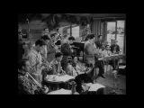 Chattanooga Choo Choo - Glenn Miller - Stereo Restoration