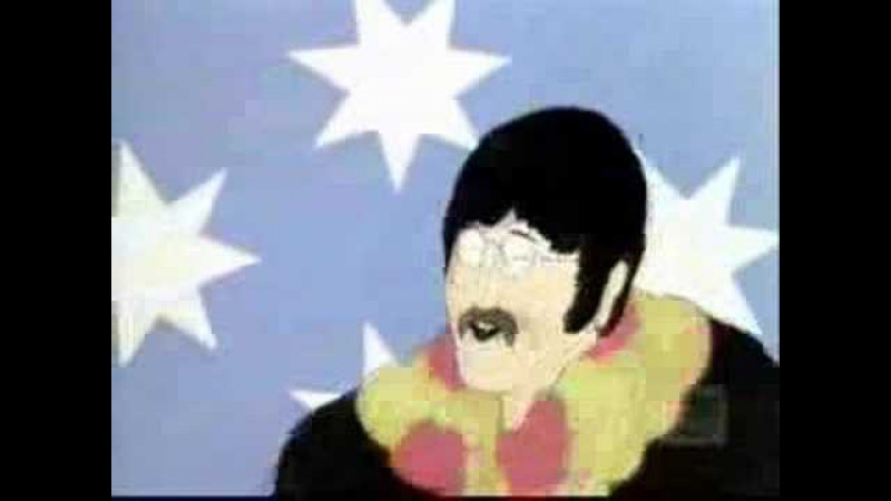 Beatles Lucy In the Sky With Diamonds Lost Jeremy Verse
