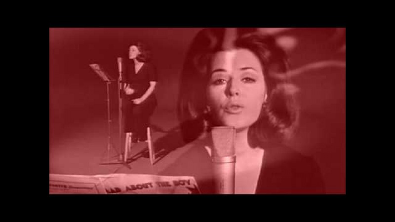 Anni-Frid Lyngstad: Mad About The Boy HQ (Live Malmö 1970)