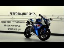 Two Brothers Racing - 2012 Suzuki GSX-R1000 Full  System