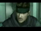 Metal Gear Solid Tribute - Until the Day I Die