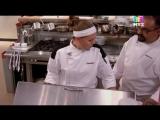 Адская кухня 4 сезон - серия 12
