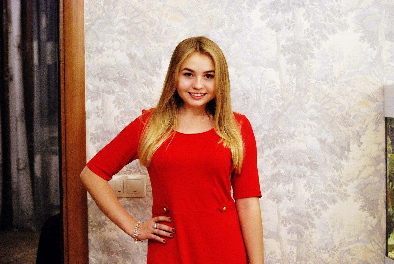 Ира Белянская, Омск - фото №17