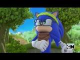 Sonic Boom / Соник Бум - 44 (субтитры)