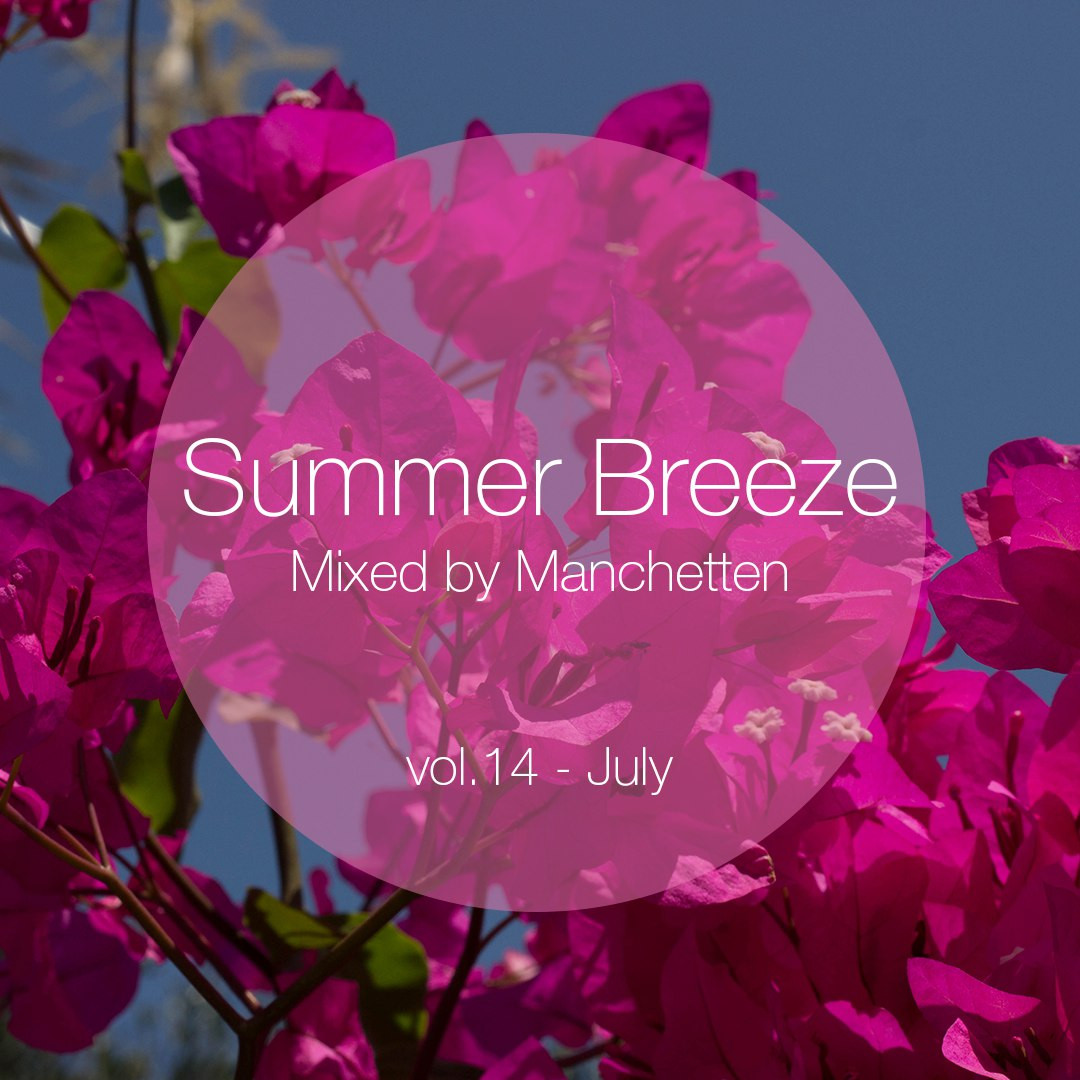 Summer Breeze vol. 14