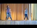 1Б-13 (танец на День Студента)