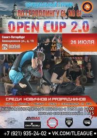 Официальный турнир по грэпплингу Gi,NoGi-Летний