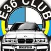 BMW e36 Днепр