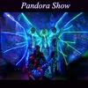 PANDORA SHOW огненное шоу/световое шоу/ходулисты
