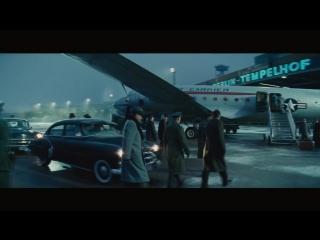 Шпионский мост (2015) Второй официальный русский трейлер фильма