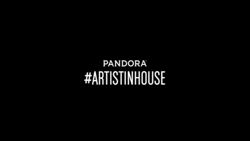 Radio Pandora via Instagram