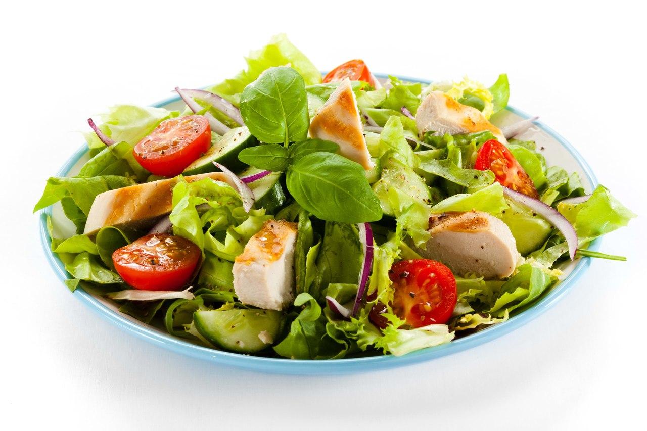 Афиша Новомосковск Мастер класс по готовке и оформлению салатов