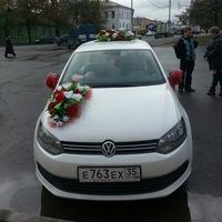 Илья Падалка