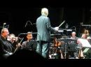 Ennio Morricone Chi Mai (Le Professionnel) - Live @ Bercy, Paris - 04/02/2014 [HD]